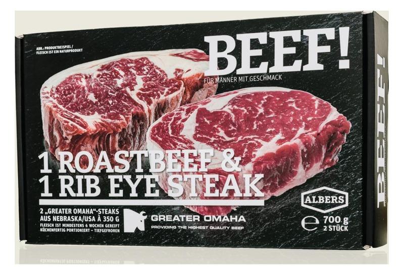 Wer traut sich heute noch guten Gewissens Fleisch zu kaufen?