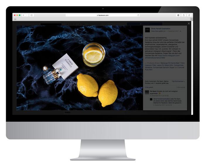 Social Media Marketing Werbeagentur Echtzeit.de